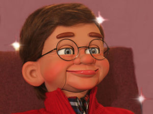 sparky-glasses-ventriloquist figure